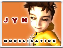 Modelisation Jyn
