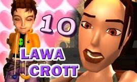 LAWA CROTT 10